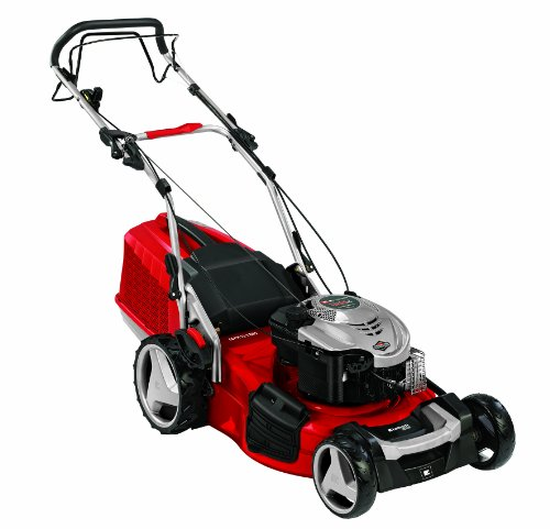einhell ge pm 51 s briggs stratton benzin rasenm her alles f r garten. Black Bedroom Furniture Sets. Home Design Ideas