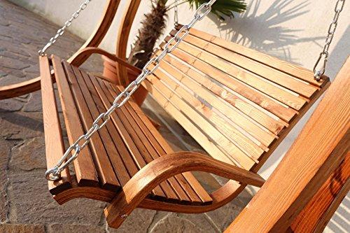 Garten Kinderschaukel , Design Hollywoodschaukel Gartenschaukel Hollywood Schaukel Aus Holz