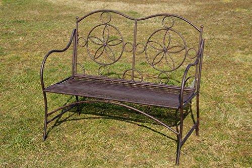 exklusive gartenbank cielo ergonomische sitzfl che sitzbank in neuem design und sehr stabiler. Black Bedroom Furniture Sets. Home Design Ideas