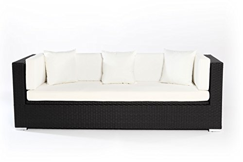 polster fr sofa beliani modern round sectional sofa in fabric rotunde beige with polster fr. Black Bedroom Furniture Sets. Home Design Ideas