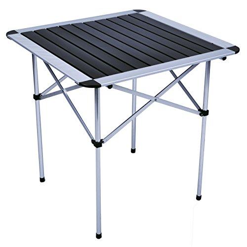 Campingtisch Alu Tisch 70 Cm Klappbar Falttisch Alles Fa R Garten